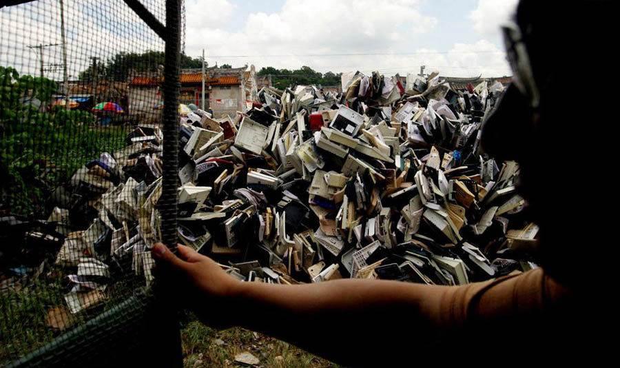 香港废品回收_随着电子工业和高科技产业的迅猛发展以及电子产品_香港电子 ...